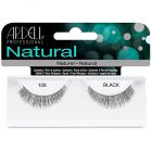 False Eyelashes - Black 109