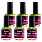 Nail oil, 6pcs - Cuticle Oil LEMON 15ml