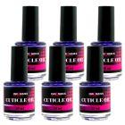 Nail oil, 6pcs - Cuticle Oil FREESIA 15ml