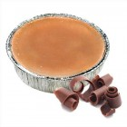 Cosmetic paraffin wax - scent of chocolate
