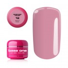 Gel Base One Color - Sweet Pink 12, 5g