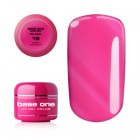 Gel Base One Color - Deep Fuchsia 19, 5g