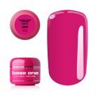 Gel Base One Neon- Dark Pink 04, 5g