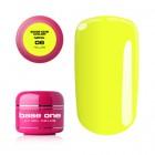 Gel Base One Neon- Yellow 06, 5g