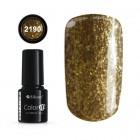 Gel polish - Color IT Premium Gold 2190, 6g