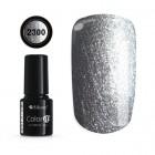Gel polish - Color IT Premium Silver 2300, 6g