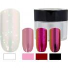 AURORA COLOR EFFECT PIGMENT - pigment into gel - PINK 36, 0,7g