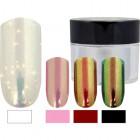 AURORA COLOR EFFECT PIGMENT - pigment into gel - GOLD 35, 0,7g