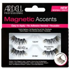 Magnetic eyelashes - Accents 002