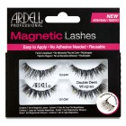 Magnetic eyelashes - Double Demi Wispies