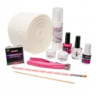 Set for artificial nails