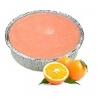 Wax for paraffin wraps - Orange