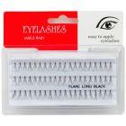 Flare Eyelashes - Long