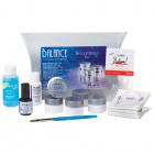 Trial gel kit Balance - Komplet
