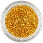 Gold confetti - flitter