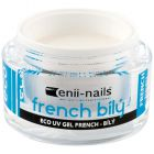 UV gel - French white, 10ml