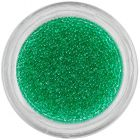 Pearls for nails 0,5mm - bright green