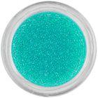 Nail art deocrations - light blue pearls 0,5mm