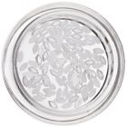 Pearl Ovals for Nails, White