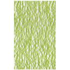 Light Green - thick netting designed for nail art