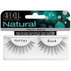 Strip False Eyelashes - Hotties Black